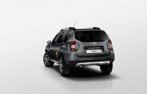 PARIS 2014 LIVE: Dacia Duster Air şi Sandero Black Touch, alte două surprize româneşti pentru Salonul de la Paris - Poza 42