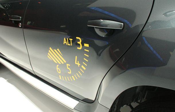 PARIS 2014 LIVE: Dacia Duster Air şi Sandero Black Touch, alte două surprize româneşti pentru Salonul de la Paris - Poza 13