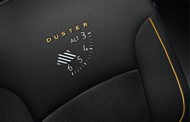 PARIS 2014 LIVE: Dacia Duster Air şi Sandero Black Touch, alte două surprize româneşti pentru Salonul de la Paris - Poza 52