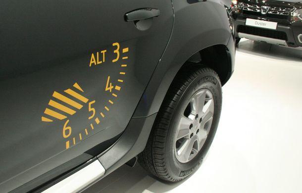 PARIS 2014 LIVE: Dacia Duster Air şi Sandero Black Touch, alte două surprize româneşti pentru Salonul de la Paris - Poza 16
