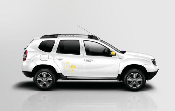 PARIS 2014 LIVE: Dacia Duster Air şi Sandero Black Touch, alte două surprize româneşti pentru Salonul de la Paris - Poza 62