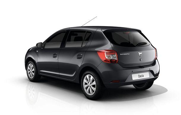 PARIS 2014 LIVE: Dacia Duster Air şi Sandero Black Touch, alte două surprize româneşti pentru Salonul de la Paris - Poza 55