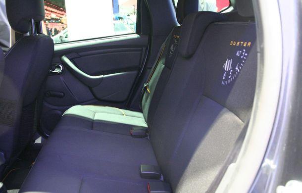 PARIS 2014 LIVE: Dacia Duster Air şi Sandero Black Touch, alte două surprize româneşti pentru Salonul de la Paris - Poza 26