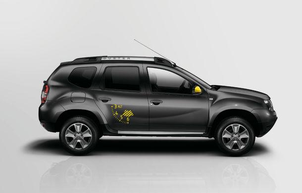 PARIS 2014 LIVE: Dacia Duster Air şi Sandero Black Touch, alte două surprize româneşti pentru Salonul de la Paris - Poza 64