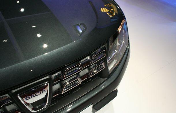 PARIS 2014 LIVE: Dacia Duster Air şi Sandero Black Touch, alte două surprize româneşti pentru Salonul de la Paris - Poza 15