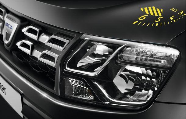 PARIS 2014 LIVE: Dacia Duster Air şi Sandero Black Touch, alte două surprize româneşti pentru Salonul de la Paris - Poza 48