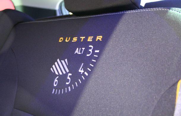 PARIS 2014 LIVE: Dacia Duster Air şi Sandero Black Touch, alte două surprize româneşti pentru Salonul de la Paris - Poza 25