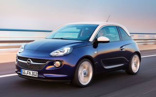 Rechemare în service pentru Opel Adam și Opel Corsa: probleme cu o componentă a sistemului de direcție