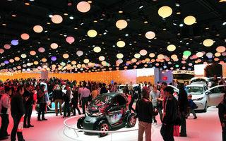 Ghidul Salonului Auto de la Paris 2014: cât te costă să vezi cele mai tari maşini ale toamnei