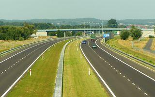 Guvernul României abandonează autostrada Piteşti-Sibiu şi propune Ploieşti-Braşov-Sibiu