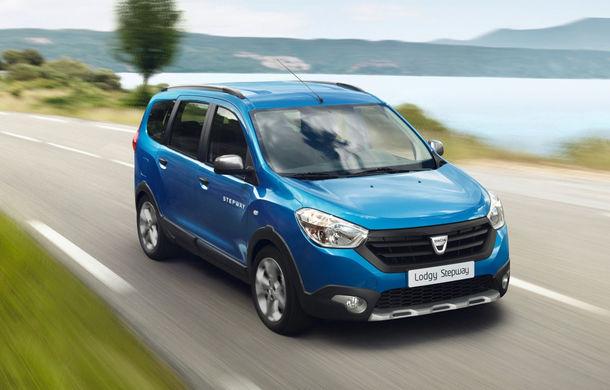 """Carlos Ghosn: """"Plănuim versiuni suplimentare pentru Dacia Lodgy. Nu suntem mulțumiți de vânzările acestui model"""" - Poza 1"""