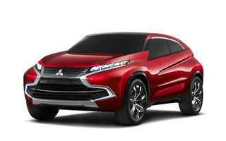 Mitsubishi Lancer Evo va fi înlocuit cu un crossover hibrid performant
