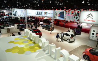 Paris 2014 necenzurat: cum s-au văzut premierele de la Salonul Auto prin ochii echipei Automarket