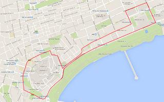 Azerbaidjan a prezentat circuitul stradal din Baku care va găzdui Marele Premiu al Europei din 2016