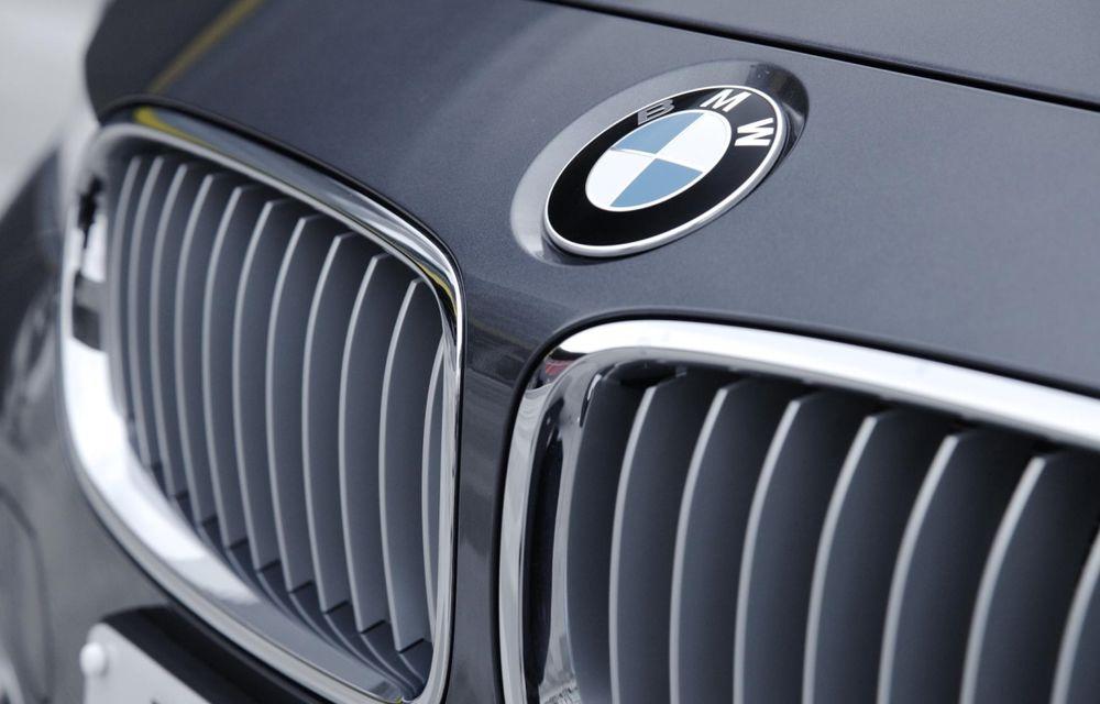 BMW Group l-a angajat pe fostul director tehnic al mărcii Ferrari - Poza 1