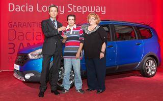 Dacia a vândut trei milioane de maşini în ultimii zece ani