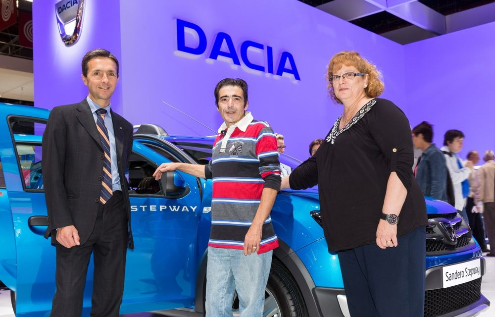 Dacia a vândut trei milioane de maşini în ultimii zece ani - Poza 2