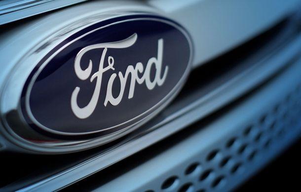 Ford investeşte 240 de milioane de euro pentru a fabrica mai multe motoare diesel - Poza 1