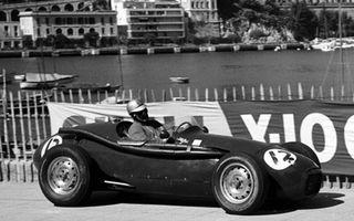 Poveştile Formulei 1: Pilotul Bernie Ecclestone