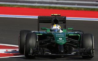 Fernandes susţine că echipele mari sunt la fel de vinovate de colapsul Caterham şi Marussia