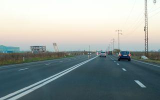 DN1 ar putea fi modernizat în 2015 cu fonduri europene