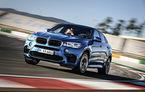 """BMW: """"Noul X6 M ne-a dovedit deja că este cel mai rapid SUV din lume pe Nurburgring"""""""