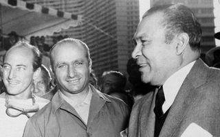 Poveştile motorsportului: Răpirea lui Juan Manuel Fangio la Marele Premiu al Cubei din 1958