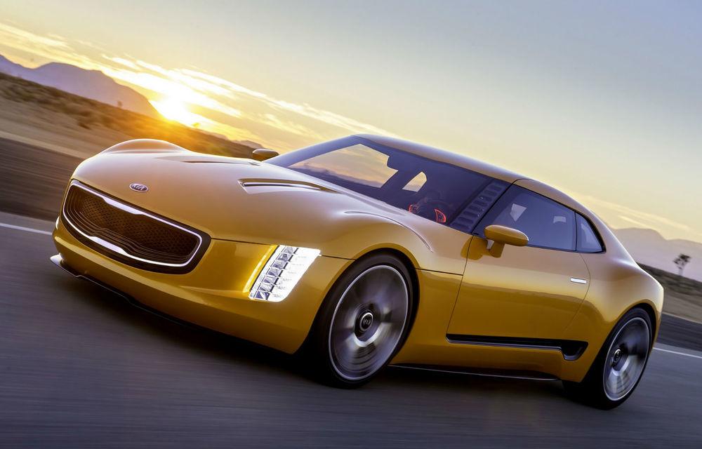 Hyundai şi Kia promit să reducă cu până la 25% consumul mediu al modelelor din gamă în următorii şase ani - Poza 1