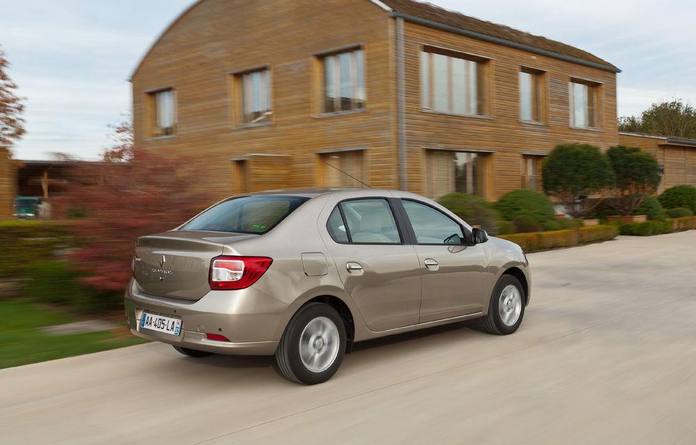 Renault a deschis o nouă fabrică în Algeria unde produce modelul Symbol, fratele lui Logan 2, cu piese din România - Poza 2