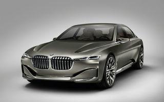 BMW fuge de o uniformizare a designului: viitoarele modele vor avea forme diferite și personale