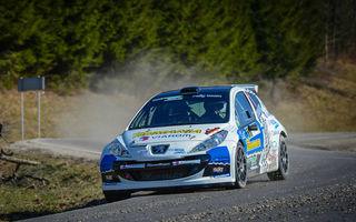 Calendarul CNR pentru sezonul 2015 include nouă etape. Noutăţile sunt Raliul Sibiului şi Raliul Craiovei