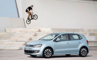 Volkswagen Polo primeşte o versiune 1.0 TSI BlueMotion: 95 CP şi 4.1 litri la sută