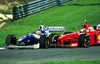Top 10: Cele mai dramatice curse care au decis titlul mondial în Formula 1