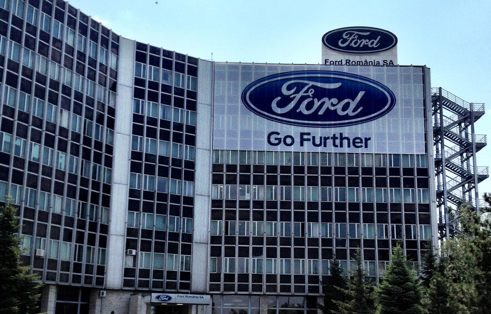Ford Craiova vrea să renunţe la 680 de angajaţi implicaţi direct în producţie - Poza 1