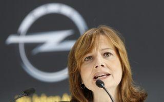 Opel anunţă producţia unui nou SUV la Rüsselsheim