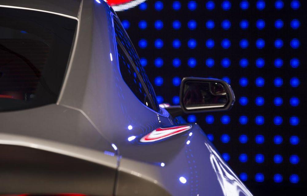După decesul Fisker, fondatorul mărcii se reprofilează cu un Ford Mustang unicat, de 725 cai putere - Poza 14