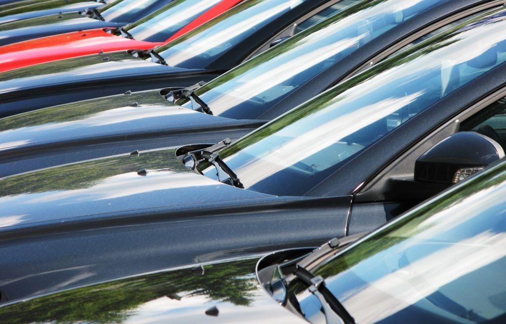 Piaţa auto din România a crescut cu aproape 25% în primele zece luni ale anului - Poza 1