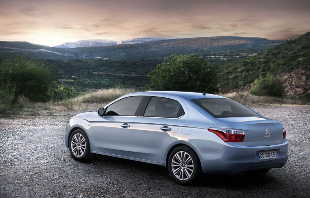ANALIZĂ: Ce maşini noi poţi cumpăra cu 10.000 euro? - Poza 3