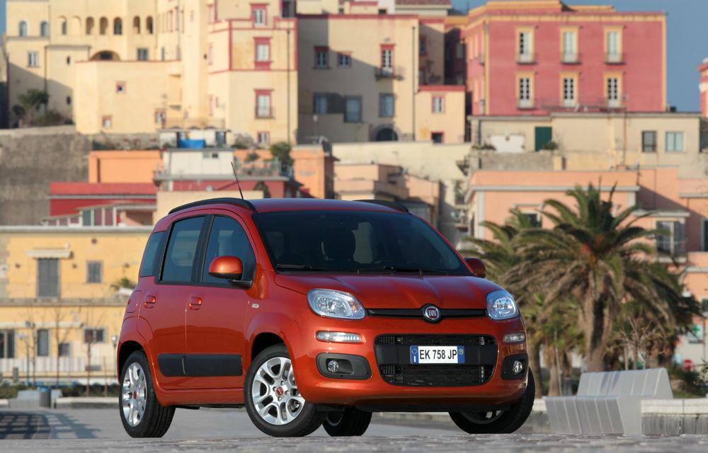 ANALIZĂ: Ce maşini noi poţi cumpăra cu 10.000 euro? - Poza 2