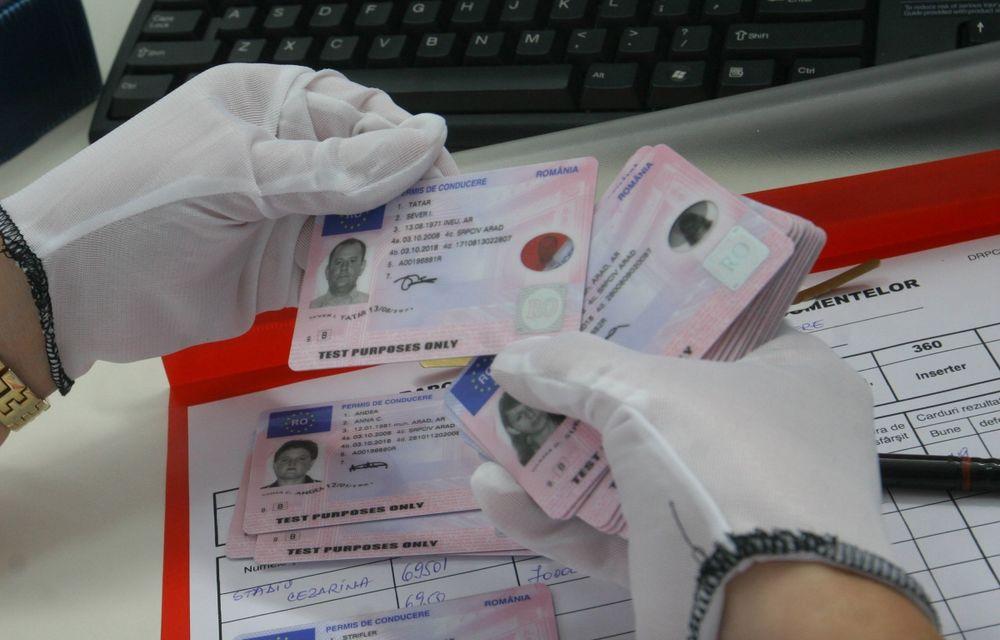 Comisia de Administraţie din Senat a respins proiectul care interzicea obţinerea permisului de conducere pentru cetăţenii fără opt clase absolvite - Poza 1