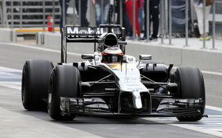 Teste Abu Dhabi, ziua 1: McLaren, niciun tur cu motor Honda. Vettel a vizitat garajul Ferrari