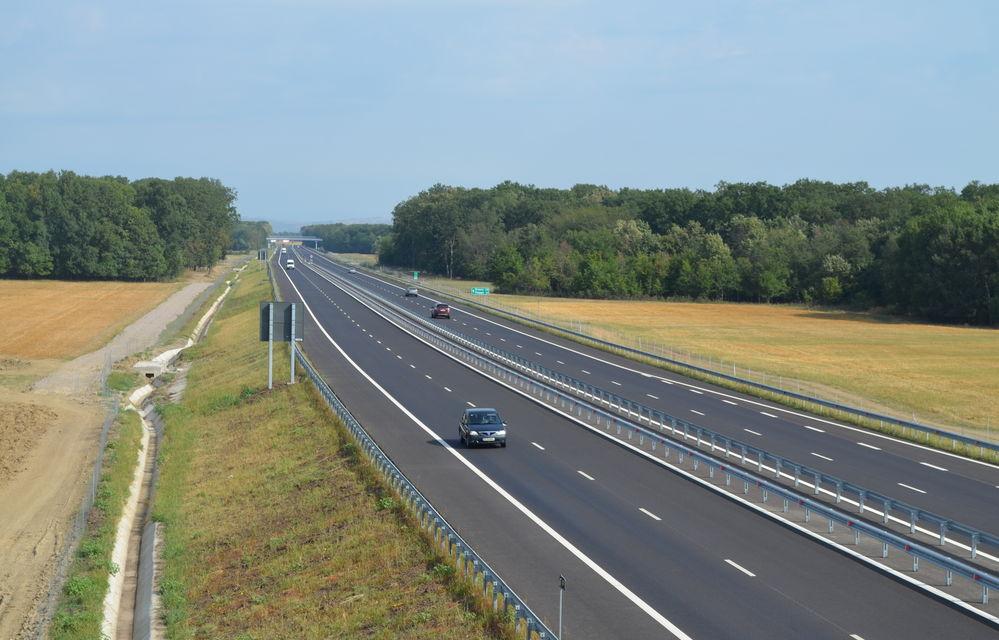 Drumul Expres Piteşti - Sibiu va fi transformat ulterior în autostradă - Poza 1