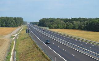 Drumul Expres Piteşti - Sibiu va fi transformat ulterior în autostradă