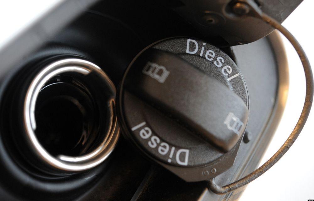 """PSA şi Renault critică guvernul francez: """"Taxa pentru diesel-uri nu are un impact pozitiv pentru mediu"""" - Poza 1"""