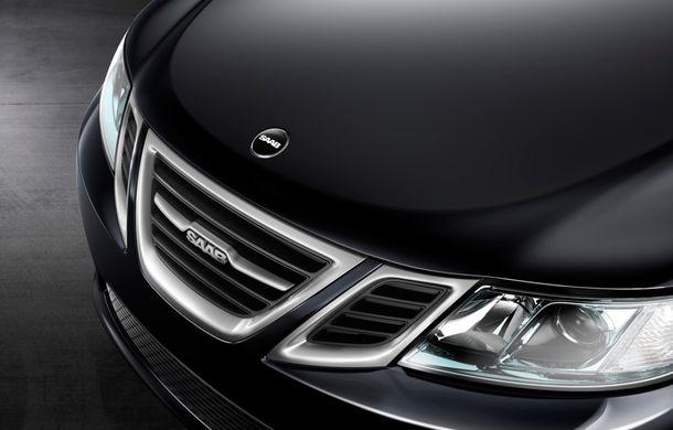 Mahindra ar putea fi noul acţionar majoritar al NEVS, compania care deţine Saab - Poza 1
