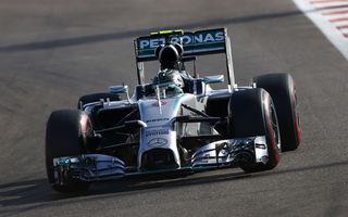 """Hakkinen: """"Rosberg îl poate învinge pe Hamilton în sezonul următor"""""""