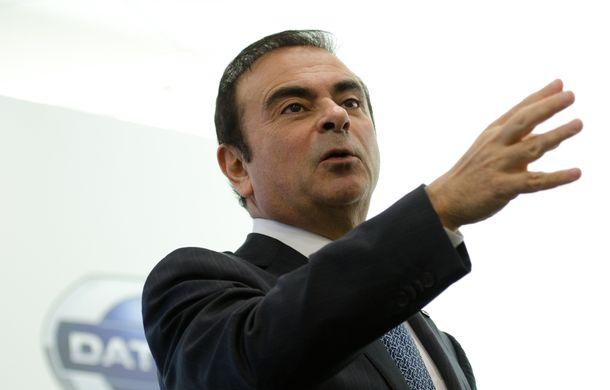 Carlos Ghosn prevede o creştere a vânzărilor de maşini în Europa anului 2015 - Poza 1