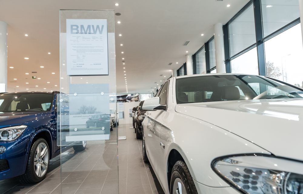 BMW îşi extinde reţeaua de dealeri cu o nouă reprezentanţă în Iaşi - Poza 12