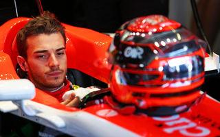 Raport FIA: Bianchi nu a încetinit suficient pentru a evita accidentul, dar există şi o explicaţie tehnică