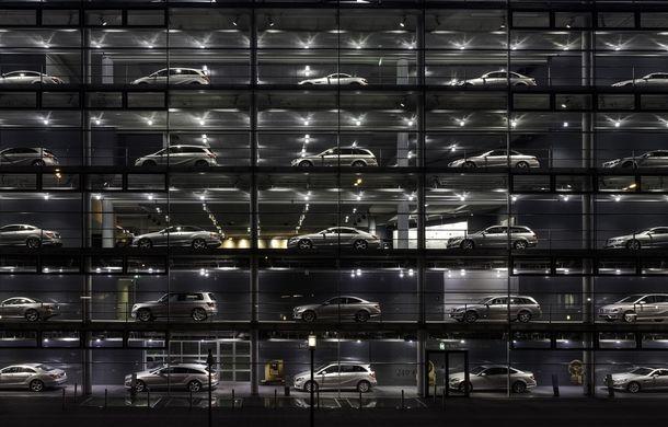 Studiu: Renault, BMW şi Volkswagen şi-au răstrâns cel mai mult reţelele de dealeri din Europa în ultimii şapte ani - Poza 1